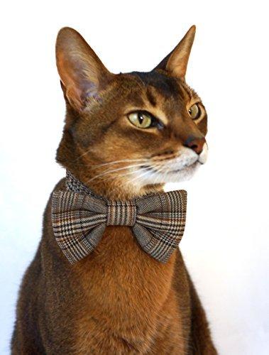 Kotomoda CAT WEAR Bow tie Sherlock B078GL8XVZ