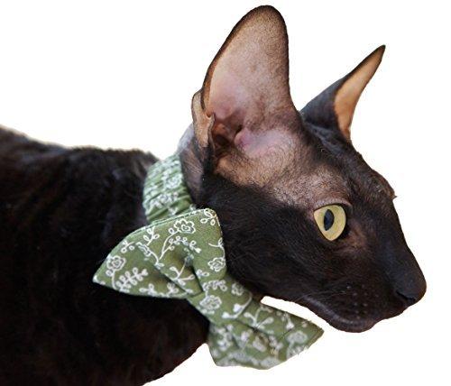 Kotomoda CAT WEAR Bow tie Spring B0796JPSTT