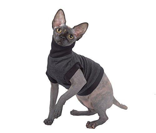 Kotomoda cat wear turtleneck Boss B077932W6F
