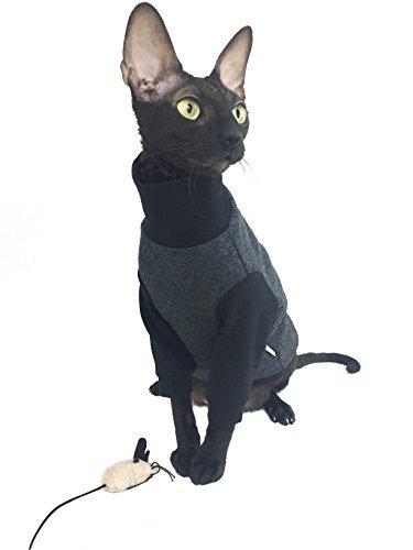 Kotomoda cat wear turtleneck Winter Boss B079D958CQ