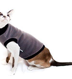 XS Kotomoda cat wear Turtleneck Winter Boss